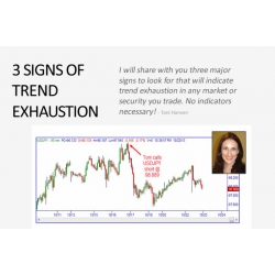 Tonihansen 3 SIGNS OF TREND EXHAUSTION BONUS ATRStops